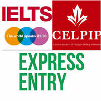 IELTS/CELPIP:1on1 Tutoring:Special CANADA150:Best Rated Tutor.
