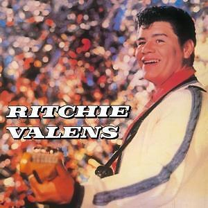 Ritchie Valens von Ritchie Valens (2014), Vinyl, Neu OVP