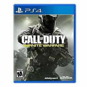 Infinite Warfare Ps4 will pay $20