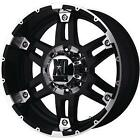 Ford F150 FX4 20 Wheels