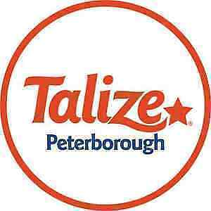 Part Time Retail Production Team Member with On Call shifts Peterborough Peterborough Area image 1