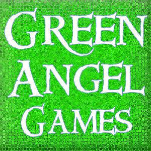 GREEN ANGEL GAMES