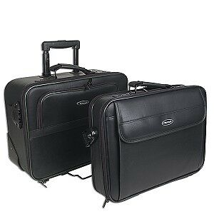 NoteBook Dockmate Dual Travel Case