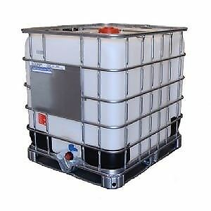 Ibc 1000 Litre Plastic Water Tank Container Storage Mobile