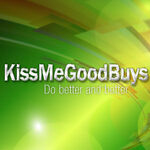 Kiss Me Good Buys