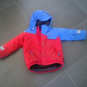 Manteau d'hiver Helly Hansen garçon 3 ans