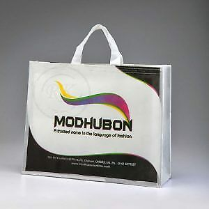 PUSPA JUTEBAGS (A Leading  Non Woven Bag Exporter From India)