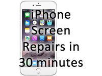 iPhone 5 Screen £30