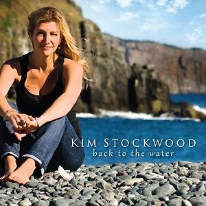 Kim Stockwood-Back To The Water cd(new/sealed)