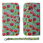 Red Cell Phone Case for HTC Evo 3D