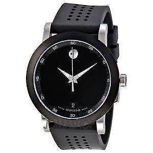 movado men s watches new used luxury vintage movado mens sport watch