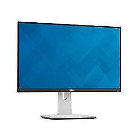 Dell UltraSharp U2414H 23.8 inch Widescreen IPS LCD Monitor (1920 x 1080, HDMI/DP/mini DP/USB)