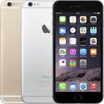 Refurbished iPhone 6 16GB | 64GB | 128GB + 2 jaar garantie