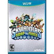 Skylanders Portal Wii