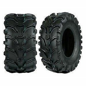 """Wanted: 25"""" x 12"""" x 10"""" ATV tires"""