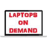 LaptopsOnDemand