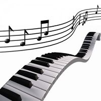 PIANO LESSONS FOR BEGINNERS (BURNHAMTHORPE RD/WEST MALL)