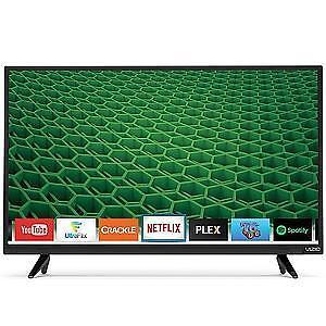 "VIZIO D55-D2 55"" 1080P SMART LED HDTV"