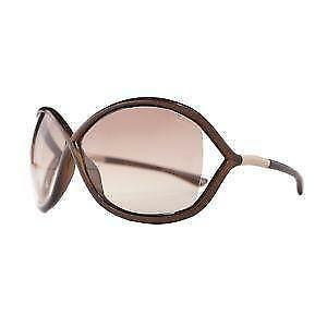 145a43fa55 Brown Tom Ford Whitney Sunglasses