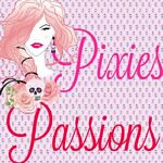 Pixies Passions