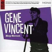 Gene Vincent CD