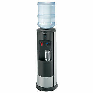 @@@@ Gateway Polar Hot/cold water cooler dispenser L@@K @@@
