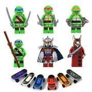 Lego Minifigures Series Lot