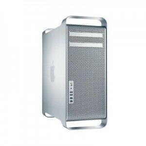 Mac Pro Computer Tower