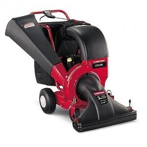Troy-Bilt 3-in-1 Self Propelled 6.5HP Gas