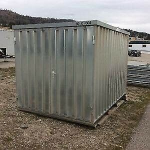 Moveable Storage Container