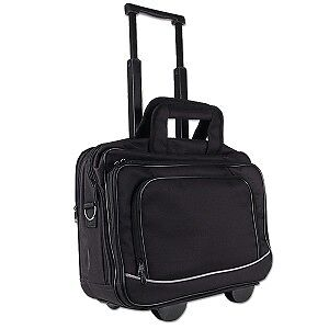 """Micro Innovations Transit Roller Case - Fits up to 15.4"""""""