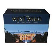 West Wing Box Set