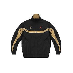 Used OVO x Jordan Flight Jacket - Large