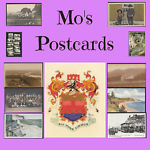Mo's Postcards