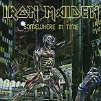 cd - Iron Maiden - Somewhere In Time