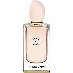 Si by Giorgio Armani EDT 100ml ( White Box)