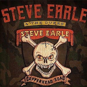 Looking for Steve Earle tickets