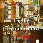Highly_Recommended Store Items