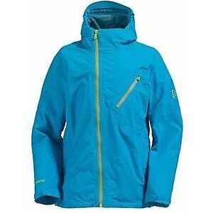 Burton AK goretex cyclic jacket large mint condition