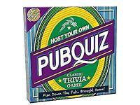 cheatwell Host your own Pub Quiz