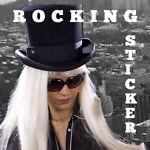 Rocking Sticker