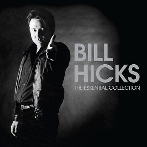 Bill Hicks - The Essential Collection (NEW CD)
