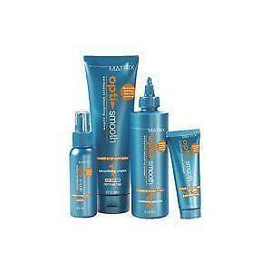 Matrix Opti Smooth Hair Care Amp Styling Ebay