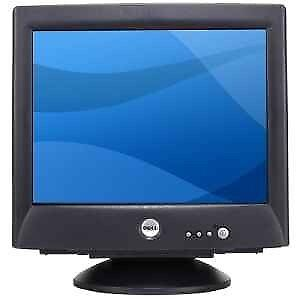 "Dell M992 - CRT monitor - 19"" Series"