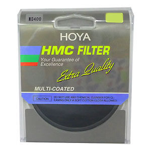 Hoya HMC ND400 NDX400 77mm -AU #030980
