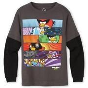Angry Birds Shirt