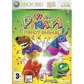 Viva Pinata Party Animals Xbox 360