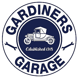 Gardiners Garage (Gardiners Group)