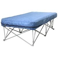 Camping? Guests? Cot!