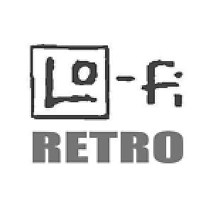 Lo-fi Retro